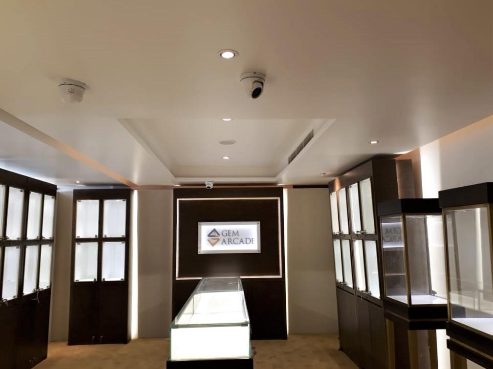 Nest Solutions | Gem Arcade Colombo