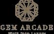 Gem Arcade Logo